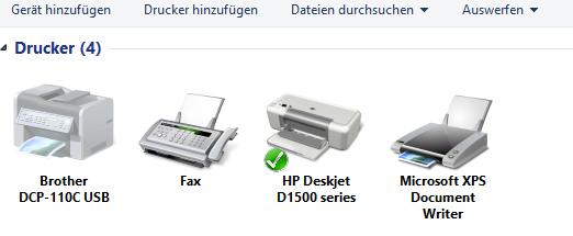 Drucker Geht Nicht Online