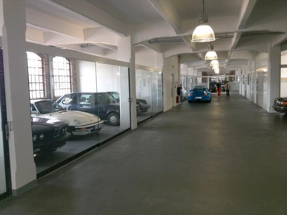 Klassikstadt2 - (Auto, Museum)