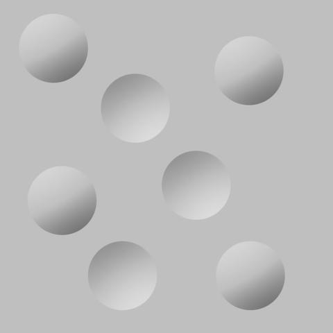 hoch & tief - (Mathematik, Kunst, Prüfung)