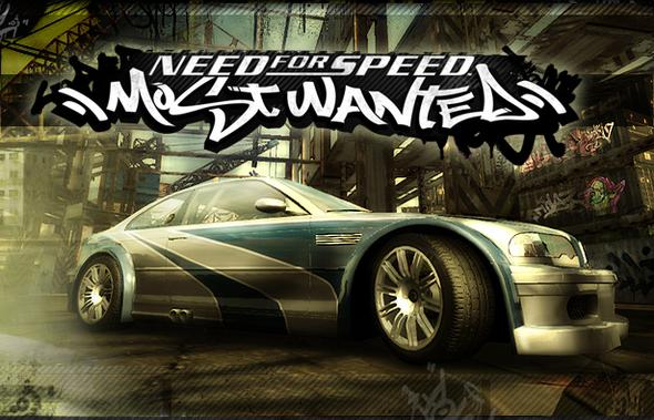 Need for Speed! - (Auto, Need for Speed)