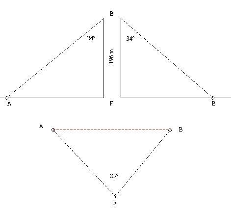 Aufgabe - (Mathe, Mathematik, Dreieck)