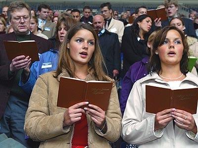 - (Religion, Zeugen Jehovas)