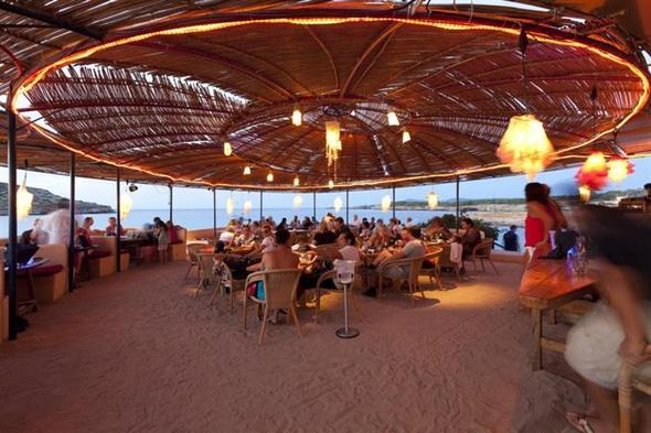 Sunset Ashram Ibiza - (Reise, Sommer, Ferien)