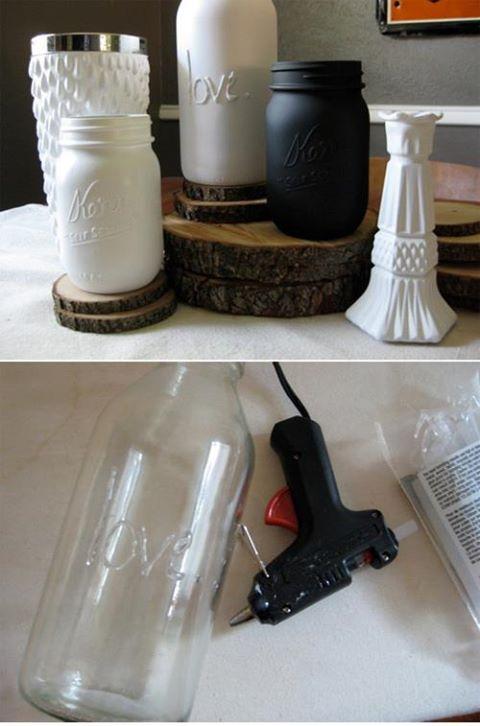 gutes geschenk f r beste freundin zum selbstbasteln. Black Bedroom Furniture Sets. Home Design Ideas