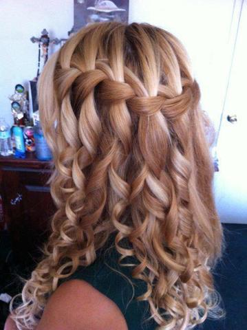 Abiball Frisuren Schulterlange Haare Mittellange Haare