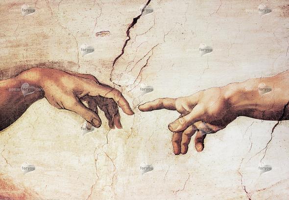 Michelangelo - (Schule, Kunst)