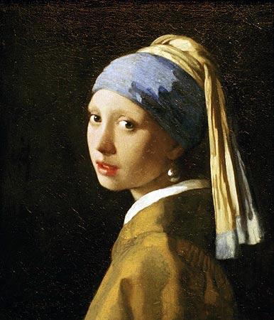 Vermeer - (Schule, Kunst)
