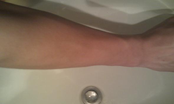 Handgelenke mann dünne sehr sanrirolec: Dünne