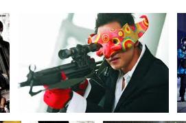 NPS - (Film, Maske, banküberfall)