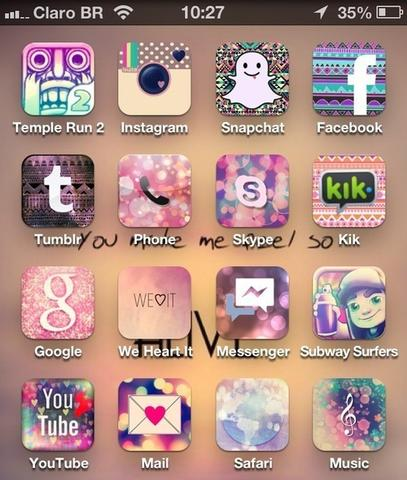 cocoppa<3 - (Handy, Apps)