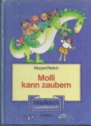 Molli - (fliegen, Drachen, Zauber)