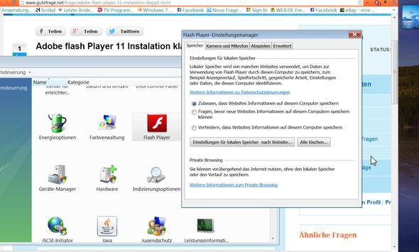 Option - (Computer, Internet, Adobe)