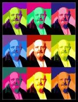 Bildbearbeitung a la Warhol - (Foto, Fotobearbeitung, Pop Art)