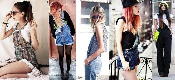 da ist das bild - (Mode, Kleidung, Trend)