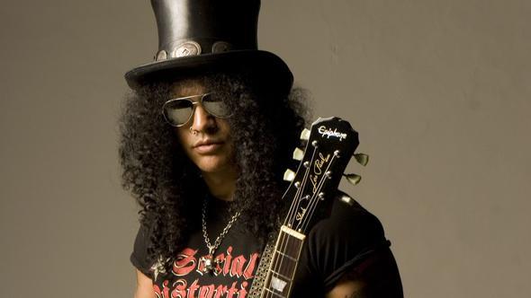 Slash - (Musik, Music, Rock)