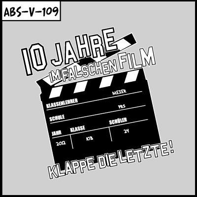 Die Filmklappe - (Sprüche, Abschluss)