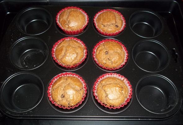 Bild 1 - (Geschmack, Muffins)