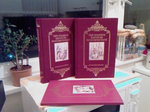 Märchenbücher - (Buch, Geschenk, Märchen)