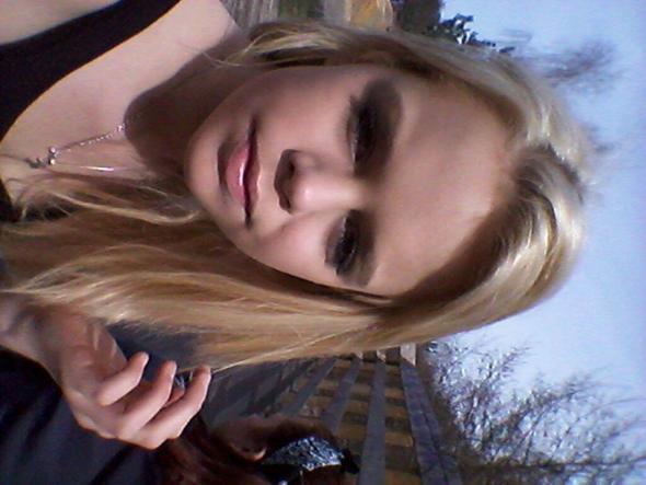 das ist meine jetzige haarfarbe - (Haare, Beauty, Farbe)