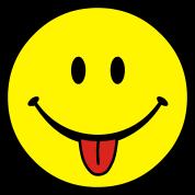 Smiley, :P  - (Bedeutung, bitte helft mir)