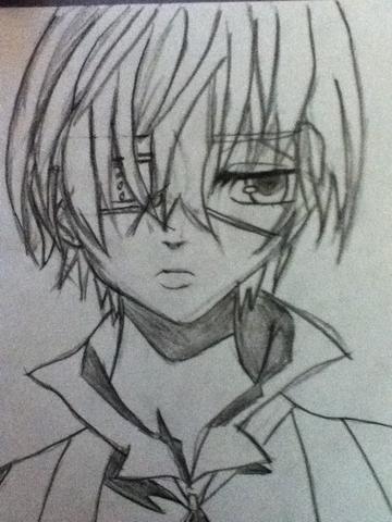 Black Butler  - (Manga, zeichnen)