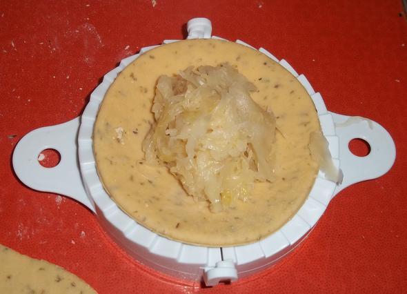 Bild 3 - (Küchengeräte, Maultaschen, Nudelmaschinen)
