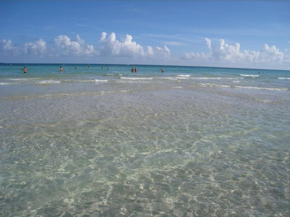 Wetter Miami Beach