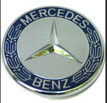 Embel - (Auto, Mercedes-Benz)