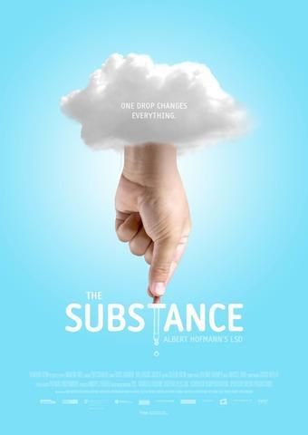 THE SUBSTANCE - (Film, Drogen, lsd)
