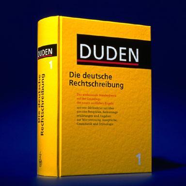 Duden - (USA, Brief, Luftpost)