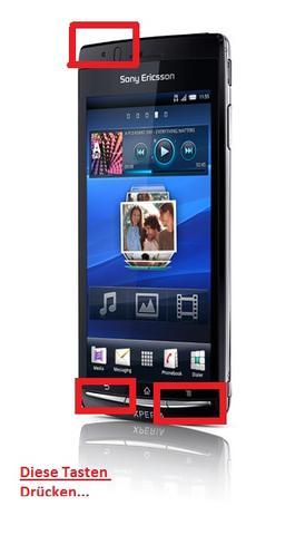 diese hier - (lol, Sony-Ericsson, startet-nicht)