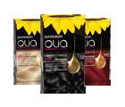Olia - (Haarfarbe, rot)