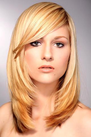 kennt ihr schöne haarschnitte für mädchen haare frisur