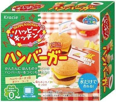 Japanische Süßigkeiten selber machen - (Japan, japanisch, selber machen)