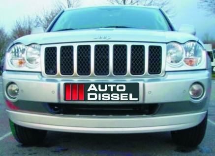 Jeep Grand Cherokee - (Autokauf, Finanzierung)
