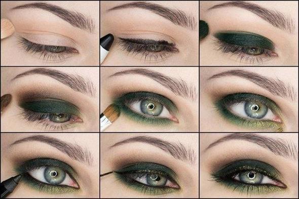 eye - (Tipps, Augen, Make-Up)
