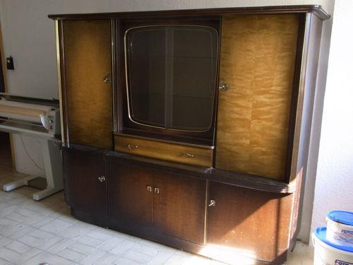 50er Jahre Möbel 50er jahre schrank die schönsten einrichtungsideen