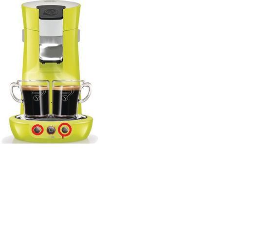 Senseo Entkalken Wie Funktioniert Nicht Kaffeemaschine