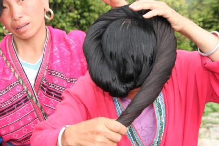 Haare Glätten Ohne Glätteisen Alternative Wellen Glatt