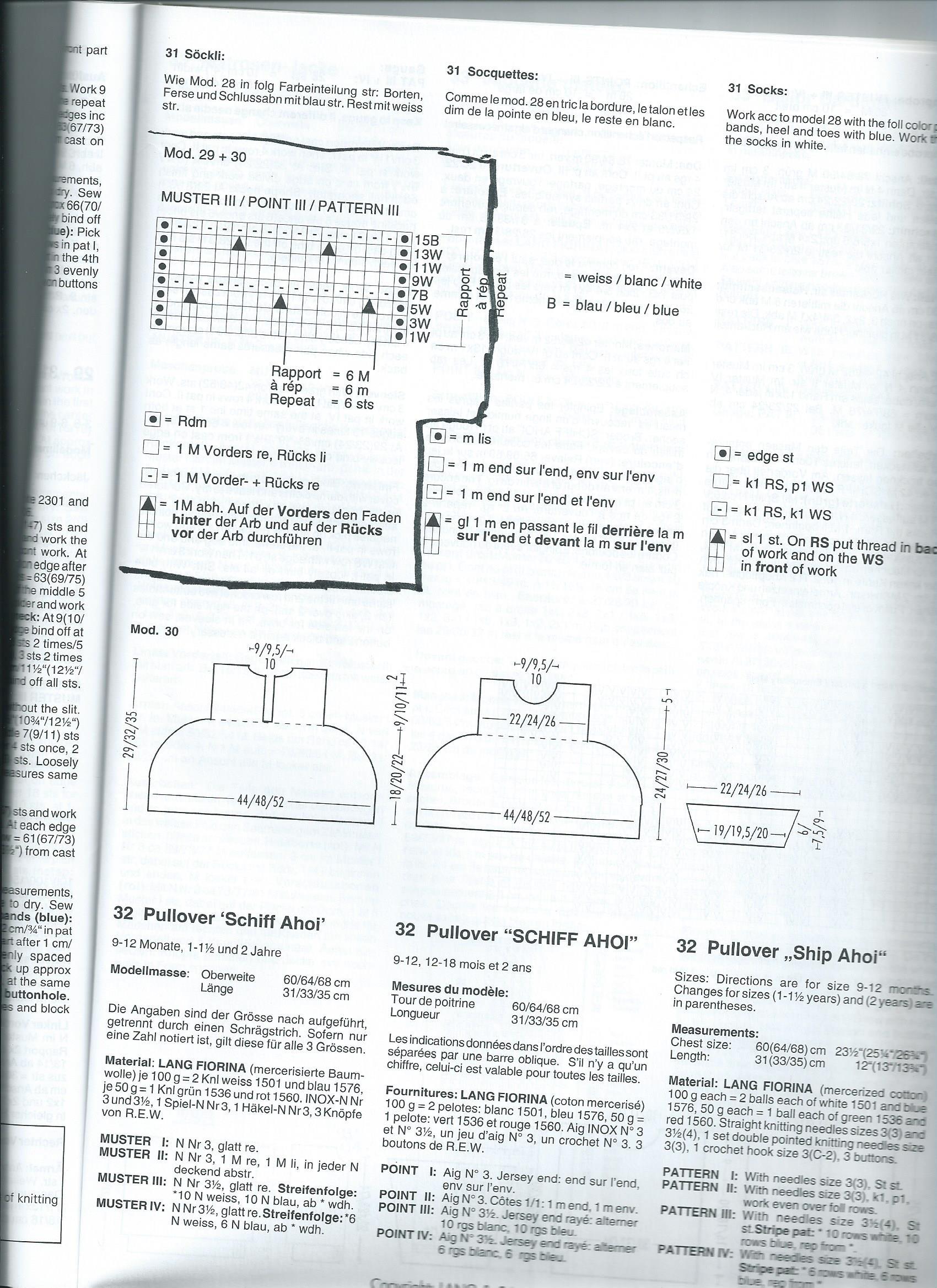 wie strickt man dieses strickmuster stricken muster. Black Bedroom Furniture Sets. Home Design Ideas