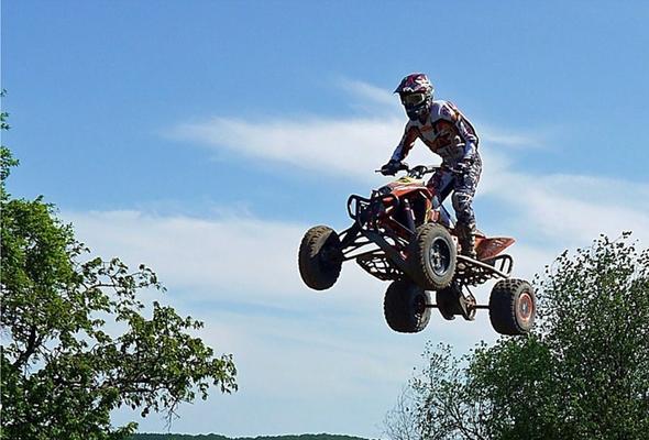 Motocross 1 - (Kamera, Fotografie)