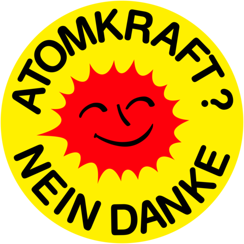 Atomkraft nein Danke! - (Arbeit, Strom, AKW)