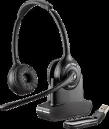 Savi 420-M - (Headset, Bluetooth, kabellos)