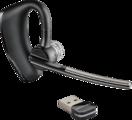 Voyager Legend UC-M - (Headset, Bluetooth, kabellos)