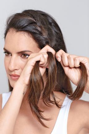 Frisuren Für Sehr Lockige Haare Frisur