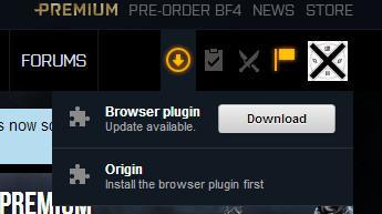 Browserplugin - (Computer, Battlefield-3, EA online unterbrochen)