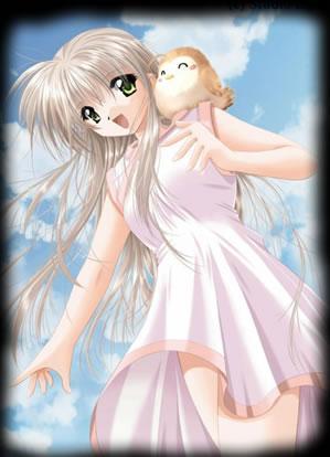 1 :) - (Anime, Bilder)