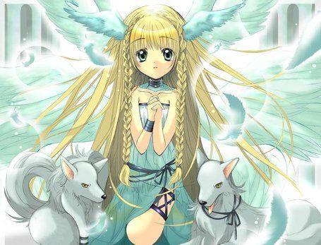 2 :) - (Anime, Bilder)