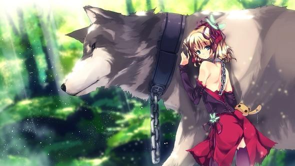 :) - (Anime, Bilder)