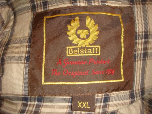 Belstaff Cople 3 - (Kleidung, Jacke, Belstaff)
